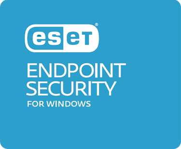 ESET Antivirus & Antispyware graphic